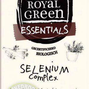 Royal Green Selenium Complex Capsules
