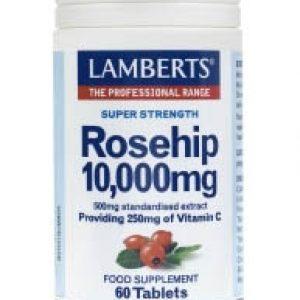 Rozenbottel 10.000 mg (Rosehip 10