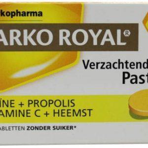 Ruche Royale Propolis Keelpastilles 20st