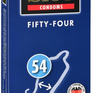 Sico 54 (Fifty-Four) Condooms