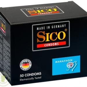 Sico Marathon Condooms