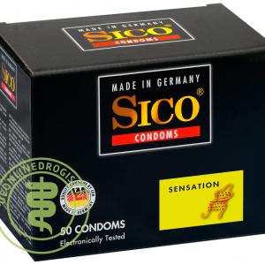 Sico Sensation Condooms