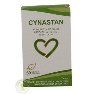 Soria Cynastan Tabletten