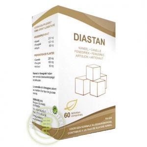 Soria Natural Diastan Tabletten