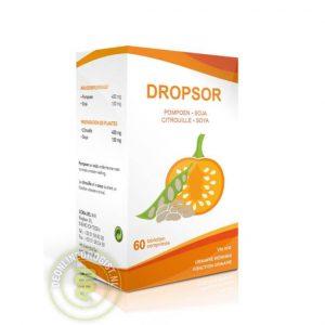 Soria Natural Dropsor Tabletten
