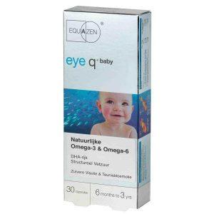 Springfield Eye Q Baby Capsules