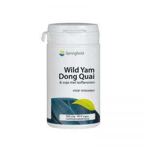 Springfield Wild Yam