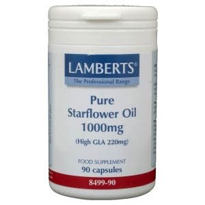 Starflower Borage Hi-GLA 220 mg