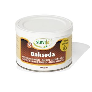 SteviJa Baksoda 185gr