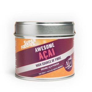 Superfoodies Acai Poeder