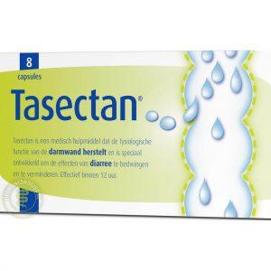 Tasectan Capsules 8st