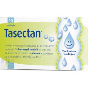 Tasectan Sachets 10st