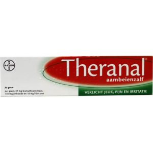 Theranal Aambeienzalf