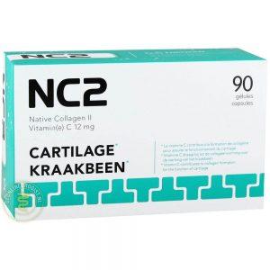 Trenker NC2 Capsules 90st