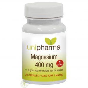 Unipharma Magnesium 400mg