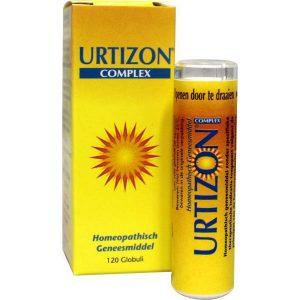 Urtizon Complex Korrels