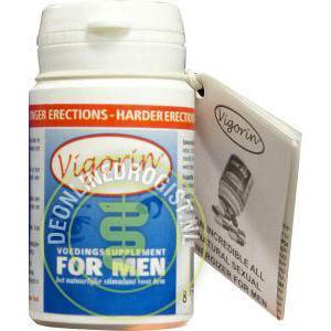 Vigorin For Men