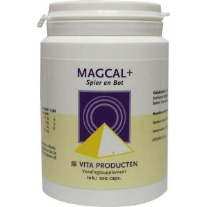 Vita Magcal+ Capsules