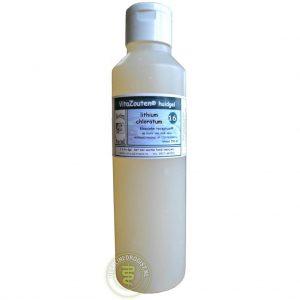 Vita Reform Vitazouten Huidgel Nr. 16 Lithium Muriaticum 250ml