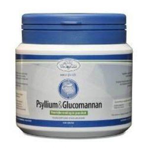 Vitakruid Psyllium & Glucomannan Poeder