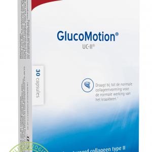 Vitalize GlucoMotion UC II Capsules 30st