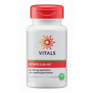 Vitals Boswellia-AF Capsules