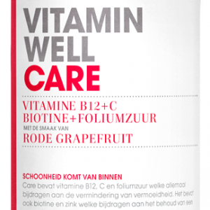 Vitamin Well Care