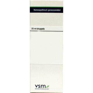 Vsm Aconitum Napellus D6 20ml