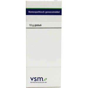 Vsm Gelsemium Semper D30 Globuli 200st
