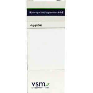 Vsm Gelsemium Sempervirens C30 Globuli 4G