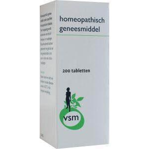Vsm Kalium Bichromicum D6 Tabletten 200st