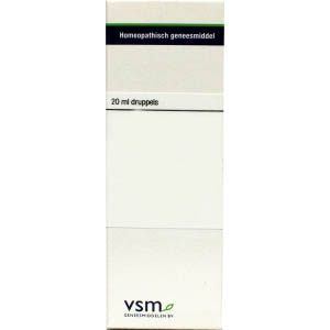 Vsm Petroleum D6 20ml