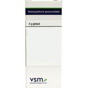 Vsm Sepia Officinalis 50MK 4gr