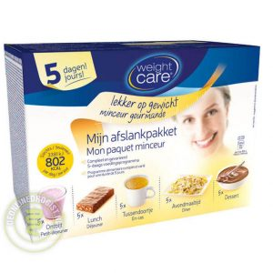 Weight Care 5-daagse Minikuur