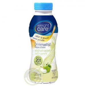 Weight Care Drinkmaaltijd Yoghurt & Appel