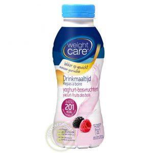 Weight Care Drinkmaaltijd Yoghurt & Bosvruchten