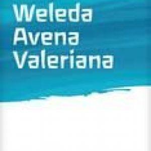 Weleda Avena Valeriana 50ml