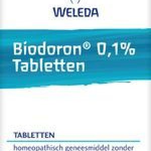 Weleda Biodoron 0