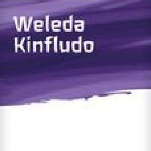 Weleda Kinfludo Korrels 10gr