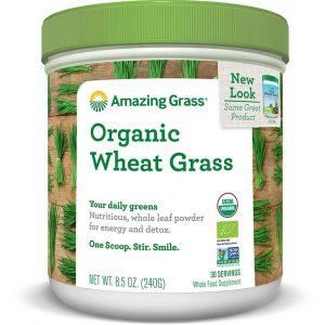 Wheat Grass poeder