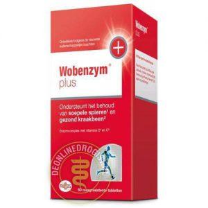 wobenzim și erecție