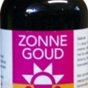 Zonnegoud Thymus Simplex