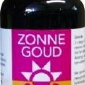 Zonnegoud Vaccinium Simplex