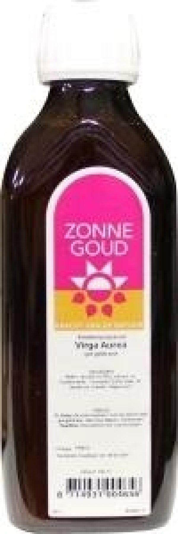 Zonnegoud Virga Aurea