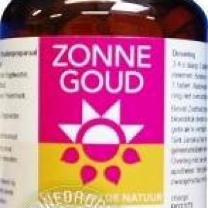 Zonnegoud Viscum Album Complex Tabletten