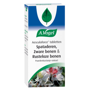 A.vogel Aesculaforce tabletten