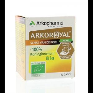 arkoroyal 100 royal jelly