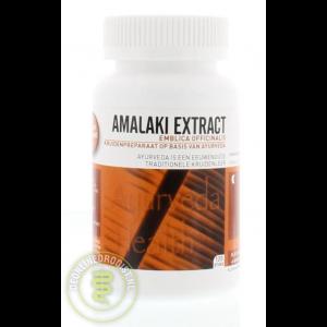 ayurveda extract tabletten
