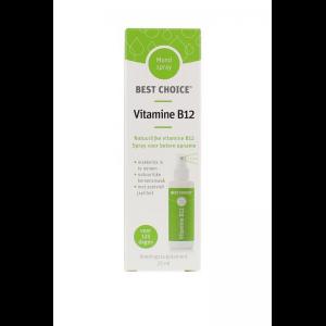 Best Choice Vitamine B12 Spray