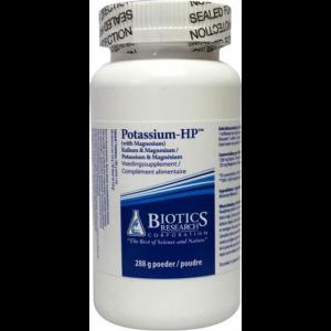 Biotics Potassium-HP met Magnesium
